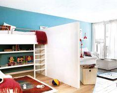 ideal kid room