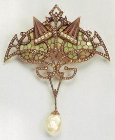 Fouquet pendant