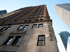 Image result for NY city buildings - Macy's parade route
