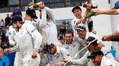 New Zealand crush Sri Lanka by 193 runs to seal 2-0 series victory