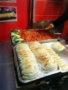 Korean Food, Lasagna, Food And Drink, Cooking, Ethnic Recipes, Seoul, Hawaii, Photography, Kitchen