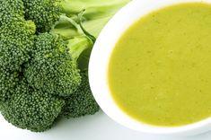 Sopa Detox de Brócolis Para Secar a Barriga. Além disso, a Sopa Detox de Brócolis Para Secar a Barriga é uma excelente receita de Sopa saudável.