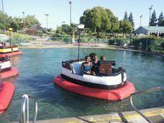 Funworks in Modesto, CA