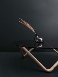 Corona coffee table by Aleksi Puustinen. Available at www.uumarket.fi - UU Market: Home of New Finnish Design.