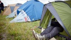 Researchers say that camping for a week can reset the biological clock that governs our sleeping patterns.