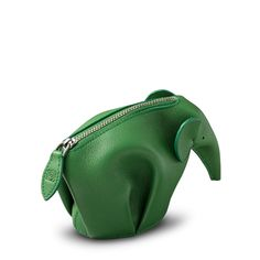 Loewe - monedero elefante bosque