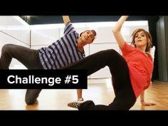 Lindsey Stirling Tested, Michael Jackson Approved - Dance Showdown Season 3