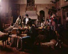 Rolling Stones Beggars Banquet 1968