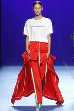 Moises Nieto Mercedes-Benz Fashion Week Madrid Septiembre 2016 - Ediciones…