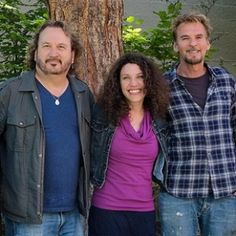 7.11.13 - Jefferson Public Radio - Blue Sky Riders Live Session