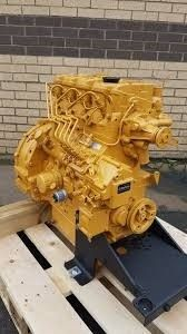 Best CAT 3024C Engine Shop Service Manual | Factory service