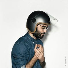 Designed in London, Hedon create hand crafted luxury motorcycle helmets and  luxury motorcycle accessories. Shop our range of open face and full face  helmets ... 2de0e1cb25d1