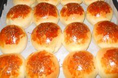 Sünger Pandispanya Keki Hot Dog Buns, Muffin, Pizza, Food And Drink, Bread, Breakfast, Desserts, Food Food, Tailgate Desserts