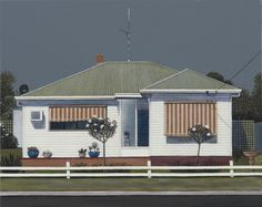 Arthouse Gallery / Stockroom / Robyn Sweaney / House proud