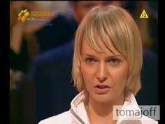 Katarzyna Stankiewicz u Cejrowskiego - Z kamerą wśród ludzi - YouTube