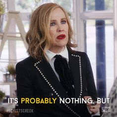 Discover & share this Schitt's Creek GIF with everyone you know. GIPHY is how you search, share, discover, and create GIFs. Catherine O'hara, Tv Shows Funny, Rose Family, Schitts Creek, David, Funny Comedy, Geek Culture, Haha Funny, Favorite Tv Shows