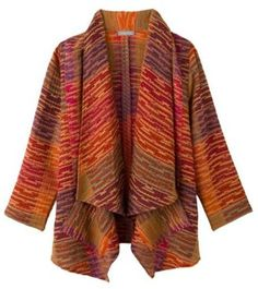 ShopStyle: Sahara Mexican Jacquard Jacket, Mandarin