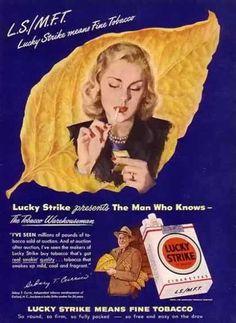 Lucky Strike (1948)