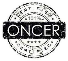 Certified oncer ;)