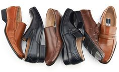 Groupon - $ 37.99 for One Pair of Franco Vanucci Mens Dress Shoes ($ 80 List Price). 6 Styles Available. Free Shipping and Returns.. Groupon deal price: $37.99