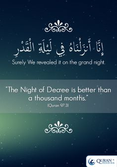 Night of decree