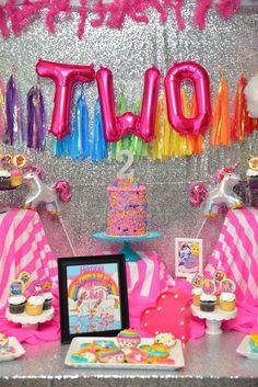My Little Pony Unicorn Birthday Party Ideas Unicorn Birthday - Children's birthday parties galway