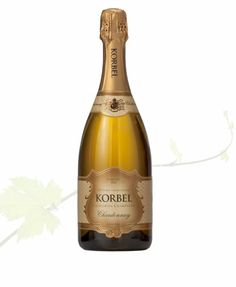 This unique creation combines the lightness and sophistication of champagne with the rich flavor and casual elegance of Chardonnay for a drink that's perfect for any social or dining occasion. Tasting Notes: www.korbel.com/Chardonnay_Champagne.aspx
