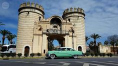 MIL ANUNCIOS.COM - Años 50. Compra venta de coches clásicos años 50. Coches…