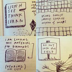 Notes on Edward Tuft