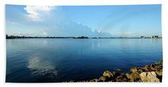 Towel - Florida Panorama
