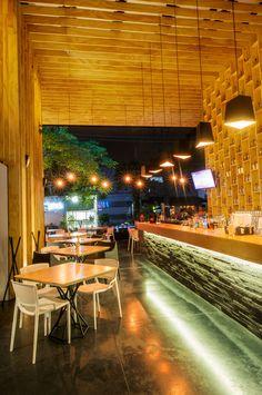 Galería - BAR LC / Regaa Estudio Arquitectura - 5