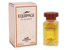 Hermès - Miniature Equipage (Eau de toilette 10ml)