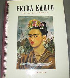 Frida-Kahlo-The-Brush-of-Anguish-Mexican-Art-1990