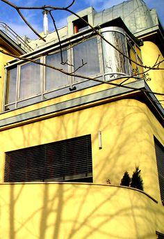 Zastřešení balkonu může vytvořit celou novou místnost, kterou můžete využívat po celý rok!
