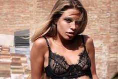 Jessica Goicoechea x Ron Flieger x Gooseberry Intimates & Gooseberry Seaside  x C-Heads