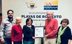 Playas de Rosarito y Long Beach buscan signar hermanamiento
