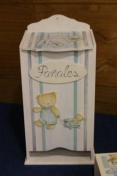 Cursos Diy Y Manualidades, Diy And Crafts, Country, Gift Boxes, Baby Things, Decorated Boxes, Fine Art, Author, Projects