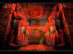 Ancient Egyptian Meditation Music