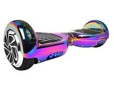 Chrome Rainbow Hoverboard Segway LED Self Balancing Scooter Dirt Bike Girl, Girl Motorcycle, Motorcycle Quotes, Teen Room Designs, Girl Bedroom Designs, Kids Toys Online, Disney Coffee Mugs, Art Activities For Toddlers, Unicorn Fashion