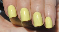 Kleancolor_Pastel_Yellow_Butter_Nail_Polish_Swatches.JPG