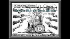 Dr. Patty's New Chronic-Intractable Pain and You Sites, Inc. End The War On Drugs Website - YouTube