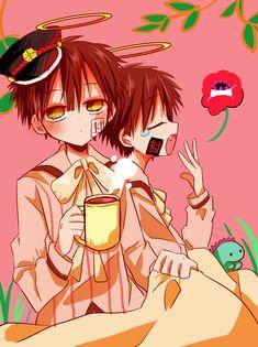 Amane and Tsukasa All Anime, Manga Anime, Familia Anime, Identity Art, Anime Kawaii, Noragami, My Idol, Chibi, Cool Pictures