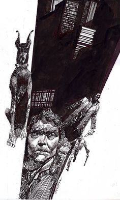 Image result for sergio toppi