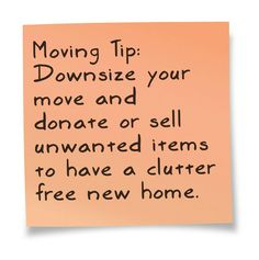#moving #tips