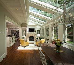 Stylish Design Ideas Sunroom Kitchen Designs Off Home Interior Decorating  On