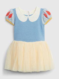 Cinderella Dress Disney, Disney Princess Dresses, Disney Dresses, Trendy Baby Girl Clothes, Toddler Girl Outfits, Baby Girl Dresses, Babies Clothes, Babies Stuff, Boy Outfits