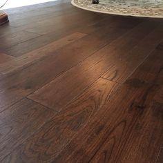 Prefinished Wide Plank Hardwood