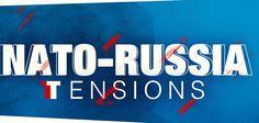 The Debate – NATO Russia Tensions (Feb 10th)