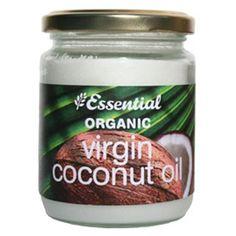 essential coconut oil - Google Search