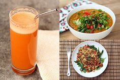30+ Fall Cleansing Recipes - Tasty Yummies